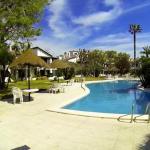 Suitur Casa Marinera Alorda Park II,  La Playa
