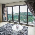 Unixx 33 Dream Apartment with Beachview,  Etelä-Pattaya