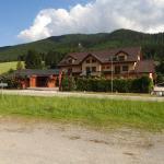 Penzion Montana, Terchová
