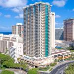 The Grand Islander by Hilton Grand Vacations, Honolulu