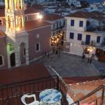 Nostalgo,  Skiathos Town