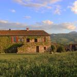 Agriturismo Passalacqua, Castiglione d'Orcia