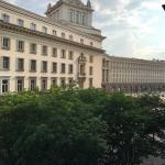 Apartment Downtown, Sofia