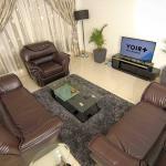 Kambala Guest House, Brazzaville