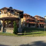 Apartments Villa Jess & Alex, Veliko Gradište