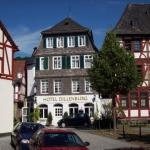 Hotel Pictures: Hotel Dillenburg, Dillenburg