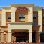 Hampton Inn & Suites Las Vegas Airport,  Las Vegas