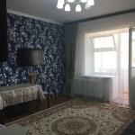 Apartments on Hussein Bin Talal, Astana