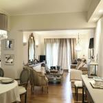 Unique Apartment in the Heart of the City, Rhodes Town