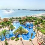Short Booking - 2 Bedrooms Apartment, Fairmont South Residence, Palm Jumeirah, Dubai