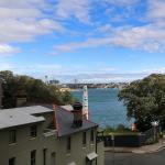 Leave home, walk Sydney Harbour bridge everyday!, Sydney
