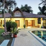 Villa Batoer,  Kuta Lombok