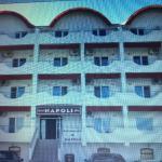 Hotel Napoli, Mamaia