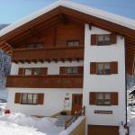 Zdjęcia hotelu: Ferienwohnungen Franz Pfeifer / Beatrice Roduner, Gaschurn
