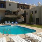 Lefki Tree Tourist Apartments, Paphos City