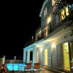 Villa Mare Apartments,  Tivat