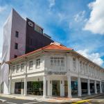 Santa Grand Hotel East Coast, Singapore