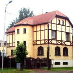Villand Hotel, Rīga