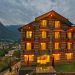 Mountain Green Villa By Hello Hotels,  Manāli
