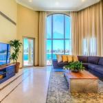 Short Booking - 5 Bedrooms Gold Beach, Frond E, Palm Jumeirah,  Dubai