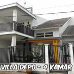 Villa Depo, Batu