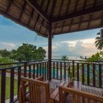 Living Asia Resort and Spa, Senggigi