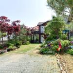 Maison de Ciel Pension, Yangpyeong