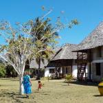 SandRocks Lodge, Kutani