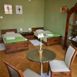 Big 2BD flat in cool area U Smaltovny, Prague
