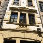 Pinti Apartments, Florence