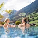 Stroblhof Active Family Spa Resort, San Leonardo in Passiria
