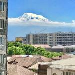 Apartment on Kohbaci 1,  Yerevan