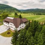 Guesthouse Villa Angy, Korenica
