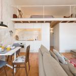 Cativo Mezzanine Studio, Porto