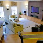 Approved Serviced Apartments - Coleman House, Manchester