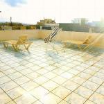 Apartment Number 5, El Ahmar