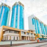 Apartments Lazurniy Kvartal 5B, Astana