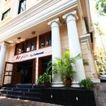 Hotel Deccan Park, Pune