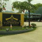 Hotel Tachileik,  Tachilek