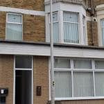 Manor House Apartments, Blackpool