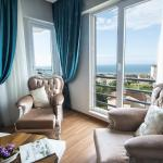 Andalouse Exclusive Hotel, Trabzon