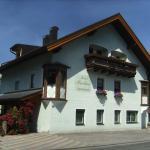 Haus Martina, Ehrwald