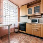 Apartment U Ladiy,  Samara