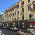 Hotel Zolotaya Seredina, Saint Petersburg