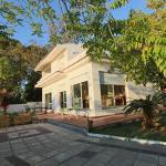 Villa Rosy, Capo Vaticano