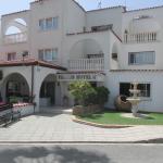 Tsialis Hotel Apartments, Larnaka