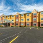 Quality Inn Grove City - Columbus South, Grove City