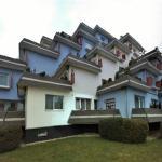 Apartman Okruzni, Olomouc
