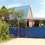 Mini hotel U Moria, Peresyp