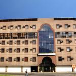 Stratus Vila Hotel, Volta Redonda